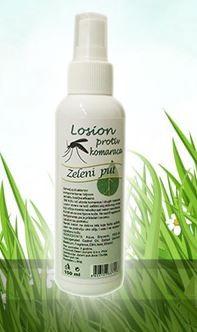 Losion Protiv Komaraca 150 ml.