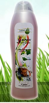Šampon Za Suvu Kosu 500 ml