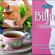 Čaj za regulisanje metabolizma i mršavljenje