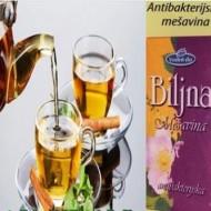 Antibakterijski čaj 130 gr