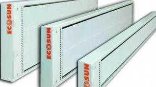 Panourile radiante cu infrarosu- Cea mai buna varianta pentru incalzirea spatiilor industriale (halelor industriale)