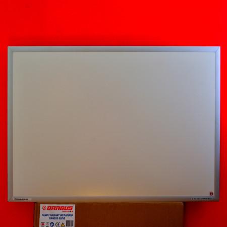 Panou Radiant Dragus 1100w (850W) 127/60