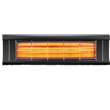 Lampa infrarosu/panou radiant AERO 2500w Carbon