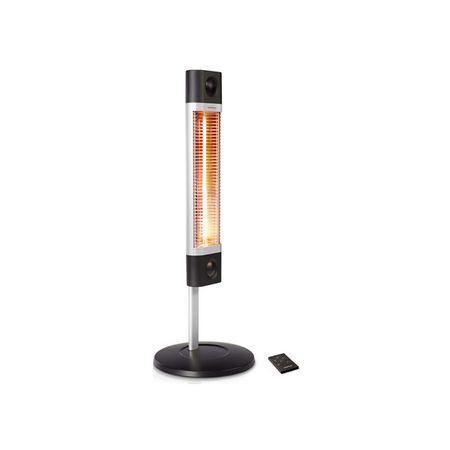 Panou Radiant/Lampa cu infrarosu VEITO CH1800 RE, cu telecomanda si 4 trepte de putere