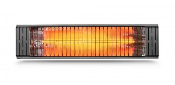 Panou Radiant DELEX IRX 2500 w, Carbon