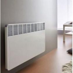 Convector Electric Atlantic F119, 2000W, cu termostat electronic