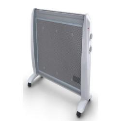 Convector Radiant DELEX DE-R1 2000w, cu 2 trepte de putere si termostat reglabil