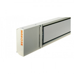 Panou Radiant Industrial Ecosun S+ 12 1200w