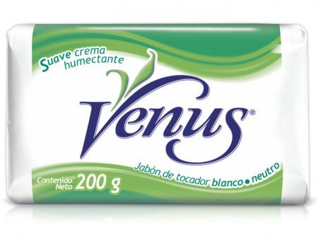 Venus neutro blanco / Caja con 30 piezas de 200g