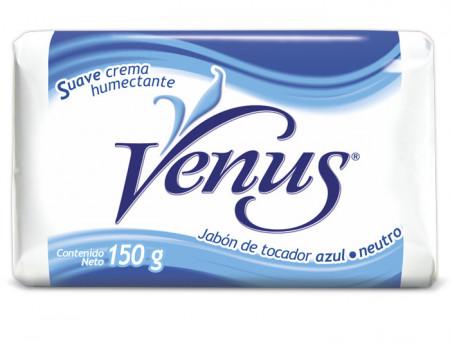 Venus neutro azul / Caja con 40 piezas de 150g