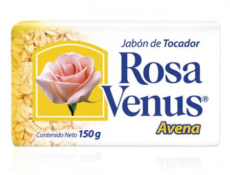 Rosa Venus avena / Caja con 40 piezas de 150g