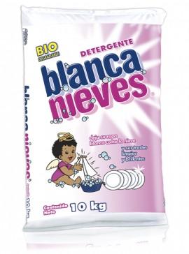 Blanca Nieves detergente en polvo / Bolsa de 10 kg imágenes