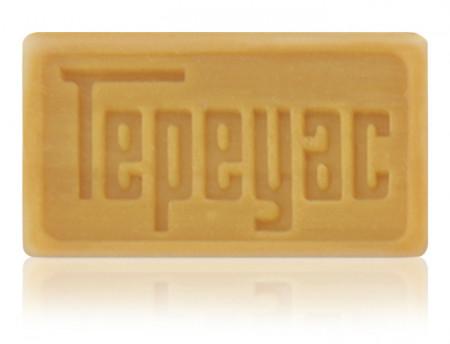 Tepeyac Amarillo sin envoltura / Caja con 50 piezas de 200g