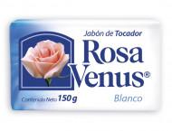 Rosa Venus blanco / Caja con 40 piezas de 150g