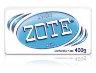 Zote Azul / Caja con 25 piezas de 400g