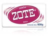 Zote Rosa / Caja con 50 piezas de 200g