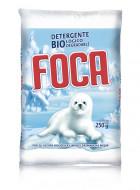 Foca detergente en polvo / Caja con 40 bolsas de 250 g