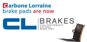 Carbone Lorraine-CL Brakes