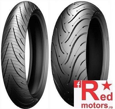 Anvelopa/cauciuc moto fata Michelin Pilot Road 3 120/70-18 59W TL