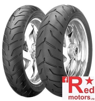Anvelopa/cauciuc moto spate Dunlop D407 170/60R17 R TL 78H TL