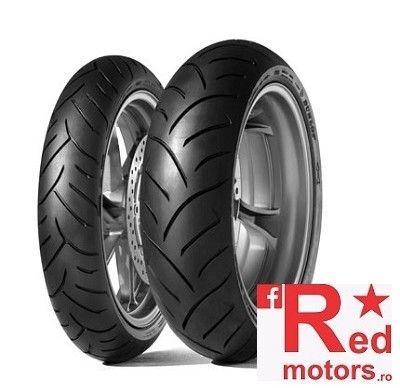 Anvelopa/cauciuc moto spate Dunlop Roadsmart 160/60ZR17 R TL 69W TL