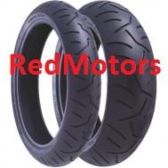 Anvelopa moto fata Bridgestone BT014 F TL 120/70R17 58W