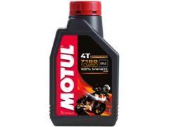 Ulei motor Motul 7100 4T 10w50