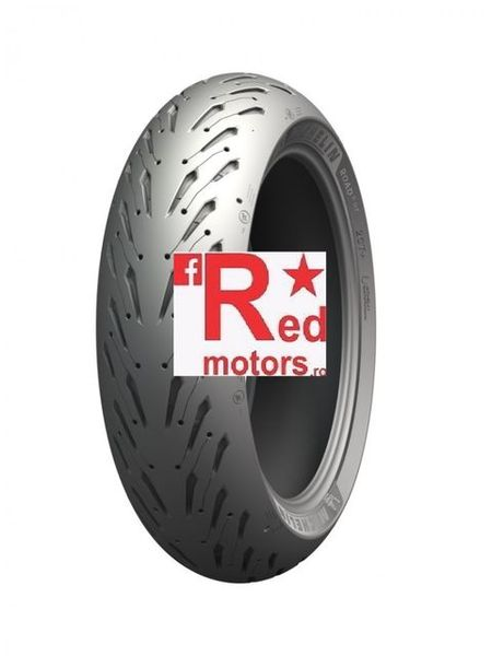 Anvelopa/cauciuc moto spate Michelin Road 5 160/60ZR17 69W TL Rear