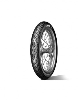 Anvelopa moto fata Dunlop F17 100/90R17 TL 55S Front