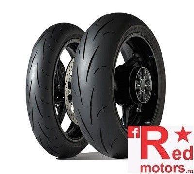 Anvelopa moto fata Dunlop GP Racer D211 (S) 120/70ZR17 F TL 58W TL
