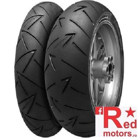 Anvelopa moto spate Continental RACEATTACK COMP SOFT 75W TL Rear 180/60R17 W