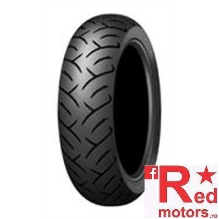 Anvelopa moto spate Dunlop Touring D256 180/55R17 R TL 73H TL