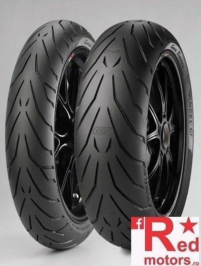 Anvelopa moto spate Pirelli ANGEL GT A (73W) TL Rear 180/55R17 W