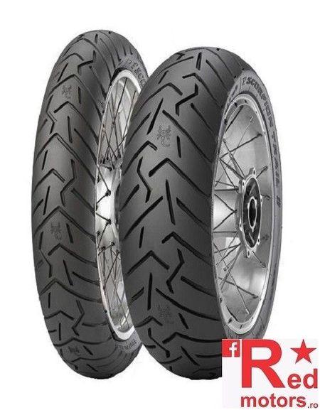 Anvelopa moto spate Pirelli SCORPION TRAIL K 73W TL Rear 180/55R17 W