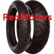 Anvelopa spate Bridgestone BT021 R TL 180/55R17 73W