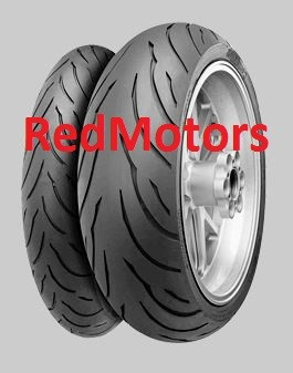 Anvelopa spate Continental MOTION M TL 180/55R17 73W