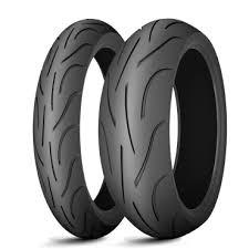 Set anvelope moto Michelin Pilot Power 120/70/17 58W 180/55/17 73W