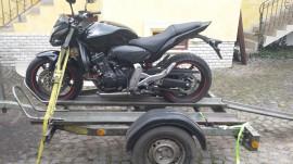Transport / tractare / depanare motociclete
