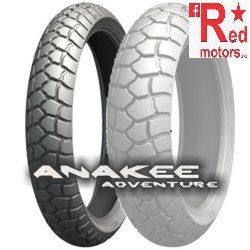 Anvelopa/cauciuc moto fata Michelin Anakee Adventure 110/80R19 59V Front TL/TT M+S