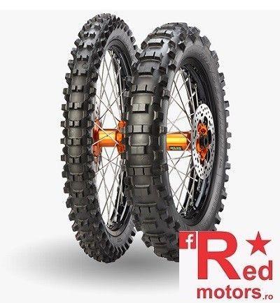 Anvelopa/cauciuc moto spate Metzeler MCE 6 DAYS EXTREME M+S TT Rear 140/80-18 70M