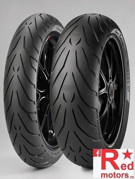 Anvelopa/cauciuc moto spate Pirelli ANGEL GT (72W) TL Rear 170/60R17 Z