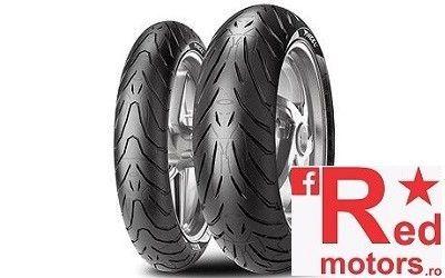 Anvelopa moto fata Pirelli ANGEL ST A (58W) TL Front 120/70R17 Z