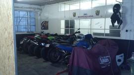 Cazare Motociclete