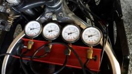Sincronizare carburatoare si injectie moto