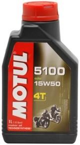 Poze Ulei Motor Motul - 5100 4T 15W50