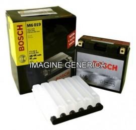 Acumulator moto Bosch - cod 6N6-3B