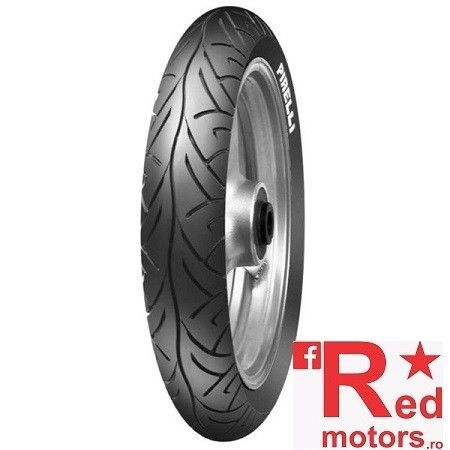 Anvelopa moto fata Pirelli SPORT DEMON TL Front 120/70-17 58H