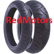 Anvelopa spate Bridgestone BT014 R TL 190/50R17 73W