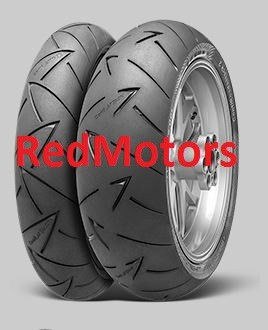 Poze Anvelopa spate Continental ROADATTACK 2 TL 180/55R17 73W