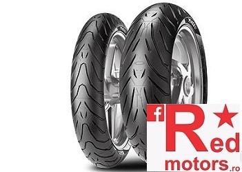 Set anvelope/cauciucuri moto Pirelli Angel ST 120/70 R17 58W + 190/50 R17 73W